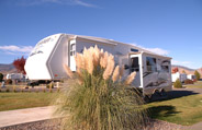 Bordertown RV